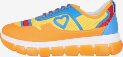 Love Moschino Sneaker LOVE in mischfarben, Produktansicht