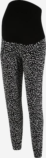 Dorothy Perkins Maternity Hose in schwarz, Produktansicht