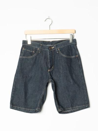 WRANGLER Jeansshorts in 31 in blue denim, Produktansicht