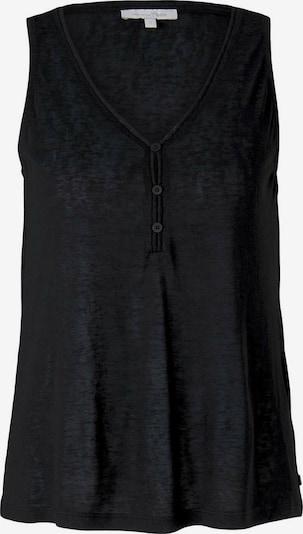 TOM TAILOR DENIM Top in de kleur Zwart, Productweergave