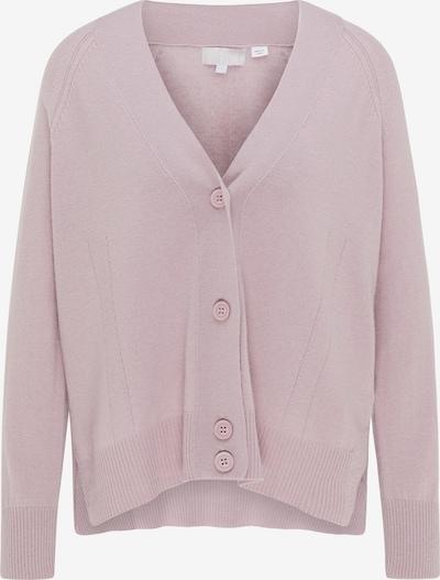 RISA Kardigan - bledě fialová, Produkt