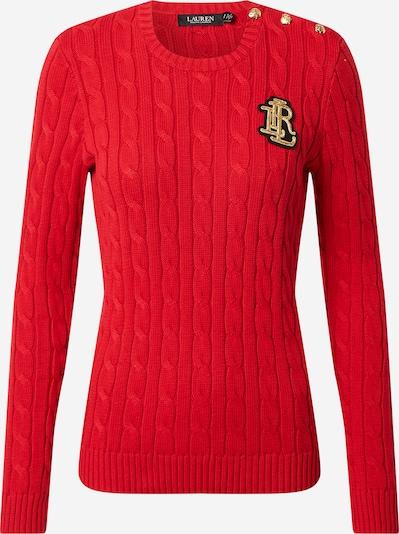 Lauren Ralph Lauren Pullover 'MONTIVA' i rød, Produktvisning