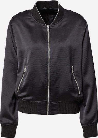 HUGO Jacke 'Agesa-1' in schwarz / weiß, Produktansicht