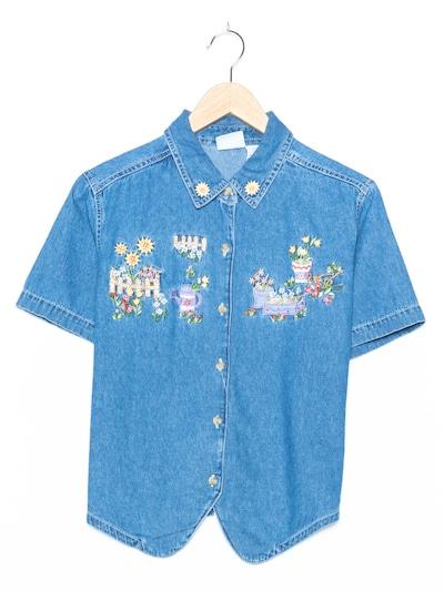 Bobbie Brooks Jeanshemd in XL in blue denim, Produktansicht