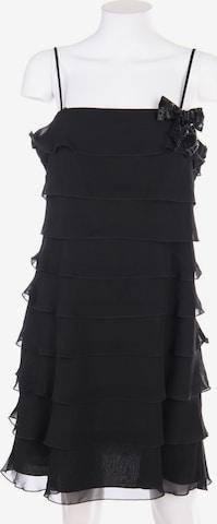 Vera Mont Abendkleid in L in Schwarz