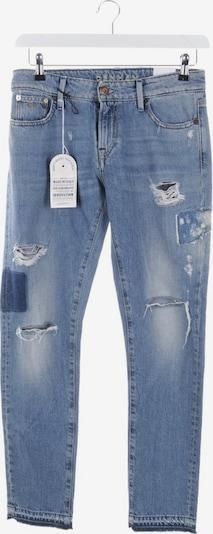DENHAM Jeans in 26 in blau, Produktansicht