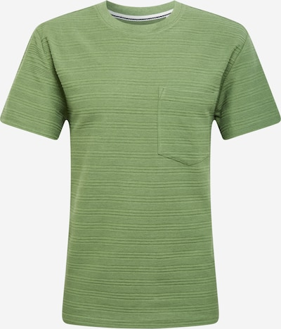 anerkjendt T-Shirt in apfel, Produktansicht