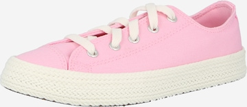 CONVERSE Sneaker 'CTAS' in Pink