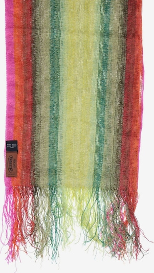 MISSONI Scarf & Wrap in One size in Green / Orange / Pink / Raspberry, Item view