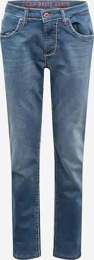 Džinsai iš CAMP DAVID , spalva - tamsiai (džinso) mėlyna, Prekių apžvalga