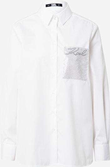 Karl Lagerfeld Bluza u bijela, Pregled proizvoda