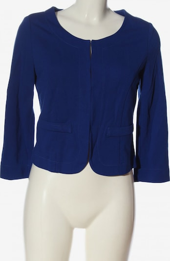 Betty Barclay Kurz-Blazer in S in blau, Produktansicht