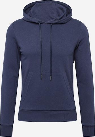 SAVE THE DUCK Μπλούζα φούτερ σε μπλε