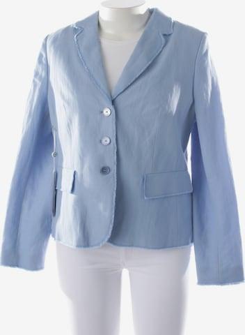PURPLE LABEL BY NVSCO Blazer in XXL in Blue