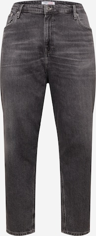 Tommy Jeans Curve Jeans in Schwarz