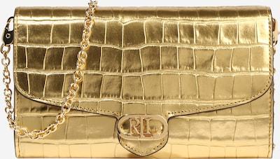 Lauren Ralph Lauren Listová kabelka 'ADAIR 20' - zlatá, Produkt