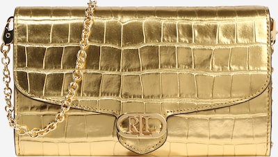 Lauren Ralph Lauren Kopertówka 'ADAIR 20' w kolorze złotym, Podgląd produktu