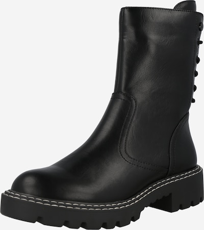 BUFFALO Ankle Boots 'STASH' in Black, Item view