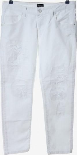 mötivi High-Waist Hose in M in weiß, Produktansicht