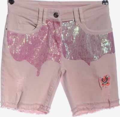 Sportalm Jeansshorts in XS in pink, Produktansicht