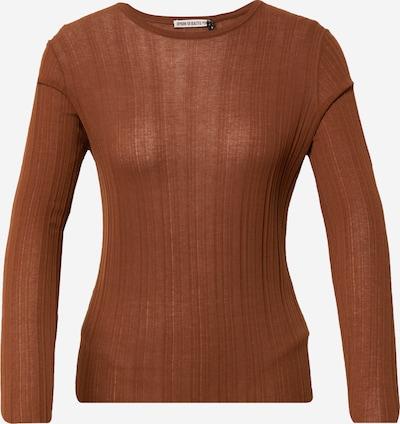 DRYKORN Shirt 'Erma' in Brown, Item view