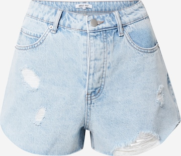 ABOUT YOU Jeans 'Nadia' i blå