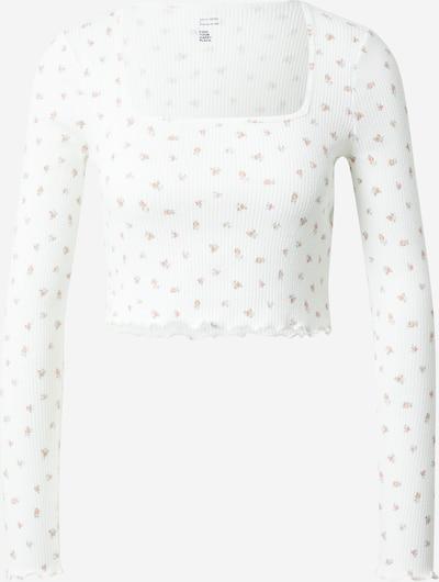 Gilly Hicks Spavaćica u menta / roza / bijela, Pregled proizvoda