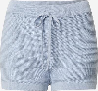 A LOT LESS Shorts 'Elena' in rauchblau, Produktansicht