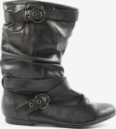 ARIANE Schlüpf-Stiefeletten in 36 in schwarz, Produktansicht