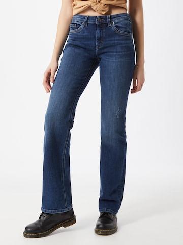 ESPRIT Jeans in Blauw