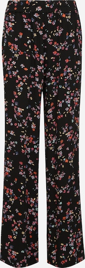 Pieces Tall Trousers 'LALA' in Mixed colours / Black, Item view