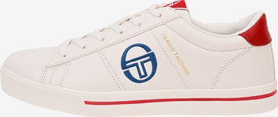 Sergio Tacchini Sneaker 'Now Low' in rot, Produktansicht