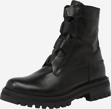 PS Poelman Ankle Boots in Black