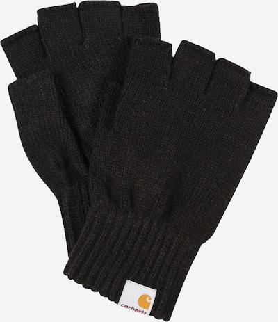 Mănuși cu degetele goale Carhartt WIP pe negru, Vizualizare produs