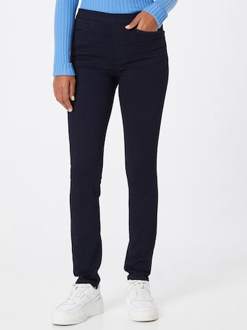 Jeggings 'HOXTON' di PAIGE in blu