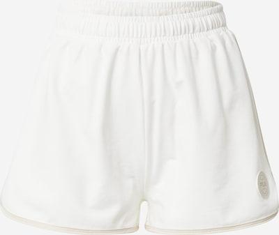 Kelnės 'MILA' iš FILA, spalva – kūno spalva / balta, Prekių apžvalga