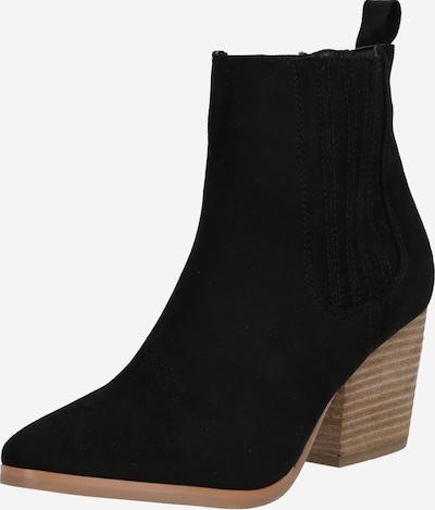 rubi Stiefelette 'Jolene Gusset' in schwarz, Produktansicht