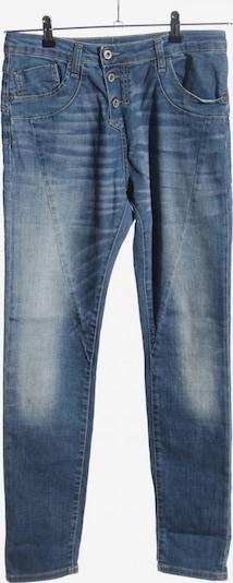 Please Now High Waist Jeans in 28 in blau, Produktansicht