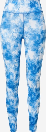 ONLY PLAY Sports trousers 'JAIDA' in Sky blue / White, Item view