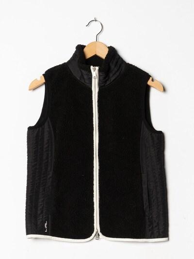 Lauren Ralph Lauren Weste in M-L in schwarz, Produktansicht
