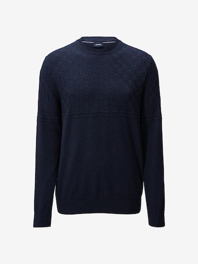 JOOP! Pullover 'Igor' in navy, Produktansicht