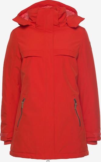 ICEPEAK Outdoor Jacket in Red, Item view