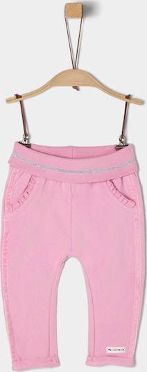 s.Oliver Sweatpants in rosé, Produktansicht