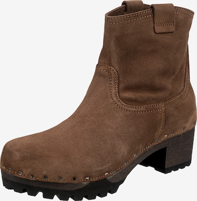 SOFTCLOX Ankle Boots 'Inken' in Brown, Item view