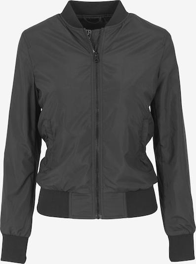 Urban Classics Between-season jacket in black, Item view