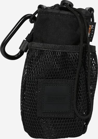 ESPRIT Bolso de hombro 'Commuter' en negro, Vista del producto