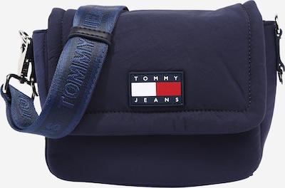 Tommy Jeans Pleca soma, krāsa - tumši zils, Preces skats