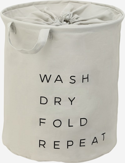 ABOUT YOU Laundry basket 'Comfy S' in Off white, Item view