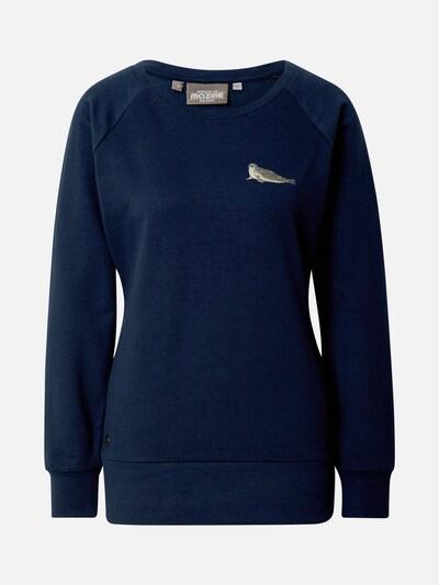 mazine Sweatshirt 'Marla' in Gelb | ABOUT YOU