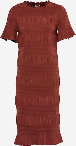 2NDDAY Kleid 'Mitzi' in Rot